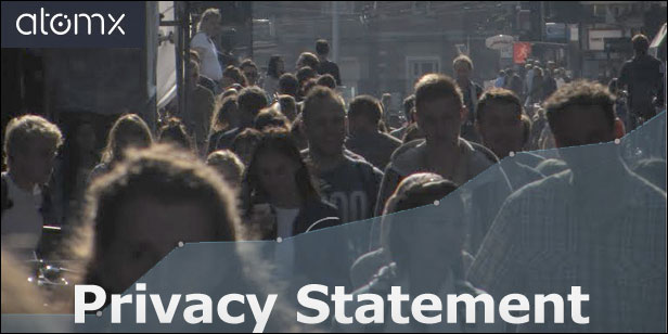 atomx-privacy-statement