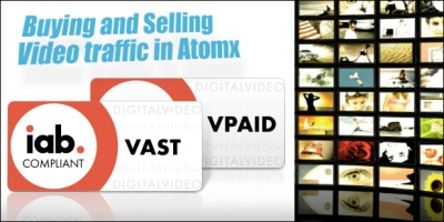 Atomx Video VAST