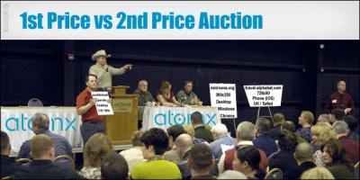Atomx online auction OpenRTB