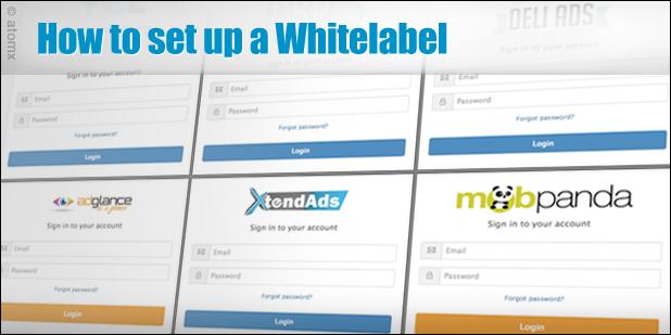 Atomx Whitelabels free of charge – Atomx Advisor | News & Knowledge Base
