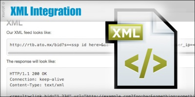 Atomx xml integration