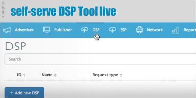 ax blog DSP tool