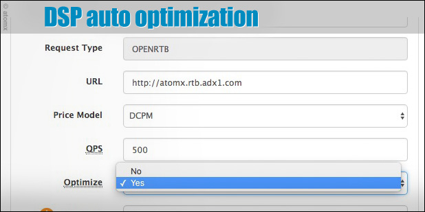 atomx dsp auto optimization